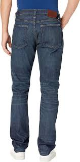 Amazon Com Frye Mens Austin Relaxed Jeans In Nelson Clothing
