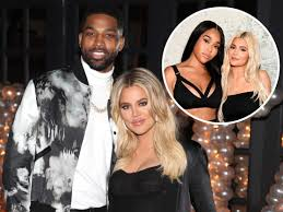 Timeline of Tristan Thompson cheating ...