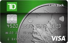 Nov 10, 2020 — with a statement credit, you redeem cash back rewards to lower your credit card bill. Apply For A Td Cash Back Visa Card Td Canada Trust