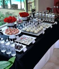 Wedding Anniversary Party Ideas 40 Wedding Anniversary Party Ideas Braxextras Co