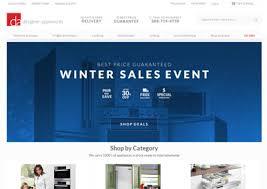 designer appliances reviews. Plain Reviews Designer Appliances Reviews  265 Of Designerappliancescom  ResellerRatings Inside O