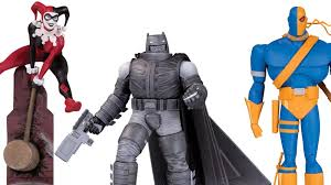 Dc Designer Series Batman Limited Edition Statue Frank Miller Dc Collectibles Announces July 2020 Statues And Figures