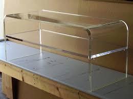 acrylic coffee table coffee tables acrylic coffee table cb2 acrylic coffee table