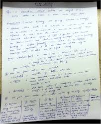 essay strategy by essay topper chandra mohan garg rank essay sharing essay 1 brief layout
