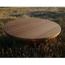 diy round outdoor table. Coffee Table, Round Outdoor Table In Teak Diy Table: Marvelous D