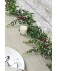 Don t Miss This Deal on 6 Pieces of 6 Ft Outdoor Snowy Pine