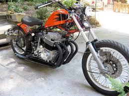vintage and classic honda s bobber how to
