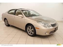 2005 Sonora Gold Pearl Lexus ES 330 #99138148 Photo #13   GTCarLot ...