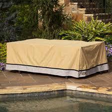 rectangular patio furniture covers. Rectangular Patio Set Cover By Seasons Sentry Furniture Covers