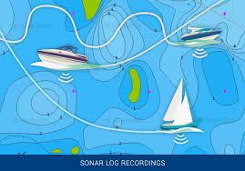 Sonar Chart Live Sonarchart Live