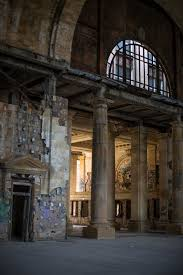 ford s redevelopment of detroit s michigan central station will likely trigger the city s munity benefits ordinance