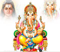 Lord Ganesha Hd Picture & Photos ...
