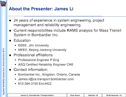 previous next certified reliability engineer