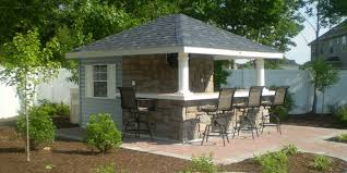 Pool House Bar Ideas Designs Madison Ms Outdoor Solutions Jackson MS