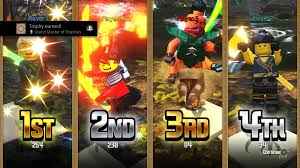 Lego Ninjago Movie Video Game] #23 There's fun to be had in this game for  sure, I personally growing up with complete lack of Lego in my life, missed  out on the