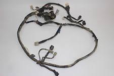 yfz 450 wiring harness yamaha yfz450 main engine wiring harness motor wire 7507 fits yfz450se