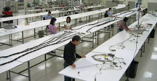 co operative industries aerospace & defense expands manufacturing Wire Harness Industry Wire Harness Industry #6 wire harness industry in mexico