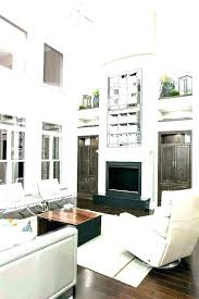 High Ceiling Wall Decor Ways To Decorate How Ceilings Decorating Ideas For  Ceil .