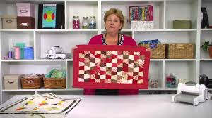 From the Sizzix Quilting Workshop: the Missouri Star Quilt ... & From the Sizzix Quilting Workshop: the Missouri Star Quilt Collection #2 -  YouTube Adamdwight.com