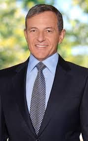Robert A. Iger - The Walt Disney Company