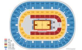 Cox Convention Center Seating Chart Tickets Oklahoma City Blue Vs Texas Legends Oklahoma