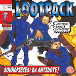 Soundpieces: Da Antidote! [Bonus CD]