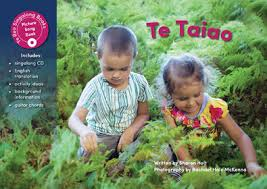 KidsBooksNZ: Two more Te Reo Singalong Books