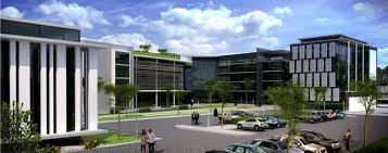 baywest city green office building. multibillion rand expansion projects planned for port elizabethu0027s western suburbs baywest city green office building o