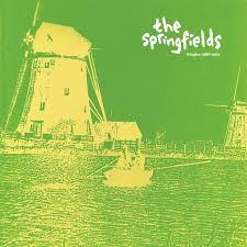 The Springfields Singles 1986 1991 Slumberland Records