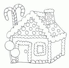 Small Picture Coloring Pages Free Printable House Coloring Pages For Kids