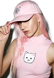 Local Heroes Kitten Cap Dolls Kill