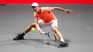 Tennis News: Daniel Altmaier scheitert in Chile an Daniel Galan | Tennis  News