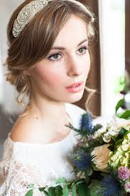 wedding bridal stylists hair make up uk
