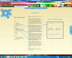 prezi for teaching essay structure kayhammond example of an essay structure highlights for topic and conclusion sentences