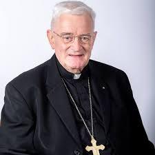 Bishop Elliott completes 11 years as a 'happy bishop' - ACBC Media Blog