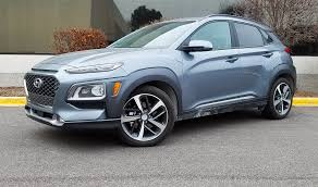 Maybe you would like to learn more about one of these? Test Drive 2020 Hyundai Kona Ultimate The Daily Drive Consumer Guide The Daily Drive Consumer Guide