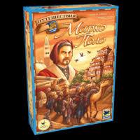 <b>Путешествия Марко Поло</b> | Tesera