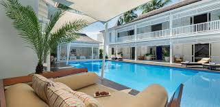 5 Bedroom Villa Seminyak Style Design Custom Inspiration Ideas