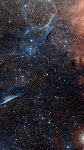 Stars in space Wallpaper 4k Ultra HD ID ...