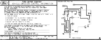 1989 mustang 5 0 emissions diagram or setup ford mustang forum click image for larger version 1989 vacuum diagram gif views 4943 size