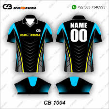 Cricket Shirts Design 2019 Cb 1004 Cricket Uniform Corival Sports