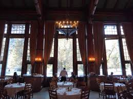 Ahwahnee Hotel Dining Room Best Design Inspiration