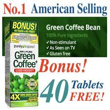 green coffee 100 tablets garcinia lose weight 1 america ing