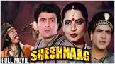 Jeetendra Sheshnaag Movie