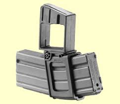 Ar Magazine Holder M100M100AR100 Horizontal Mag Holder 9