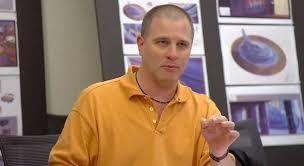 Greg Weisman - Alchetron, The Free Social Encyclopedia