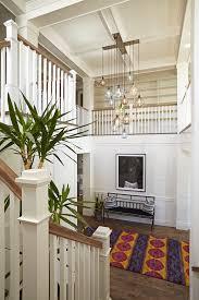 entrance hall pendant lighting. entry hall pendant lighting transitional with white balustrade entrance l