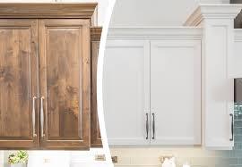 Cabinet Door Replacement N Hance Wood Refinishing Of Denver