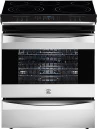 kenmore stove top. kenmore elite electric range stove top
