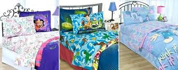 toy story bedding set character sheet sets bed sheets full size bedroom toddler uk